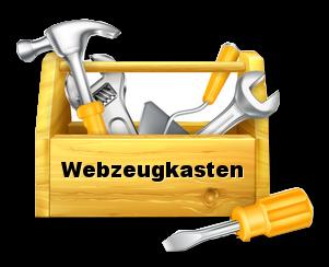 Webzeugkasten Bild